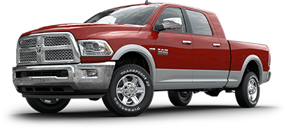 Pickup Dodge RAM truck PNG