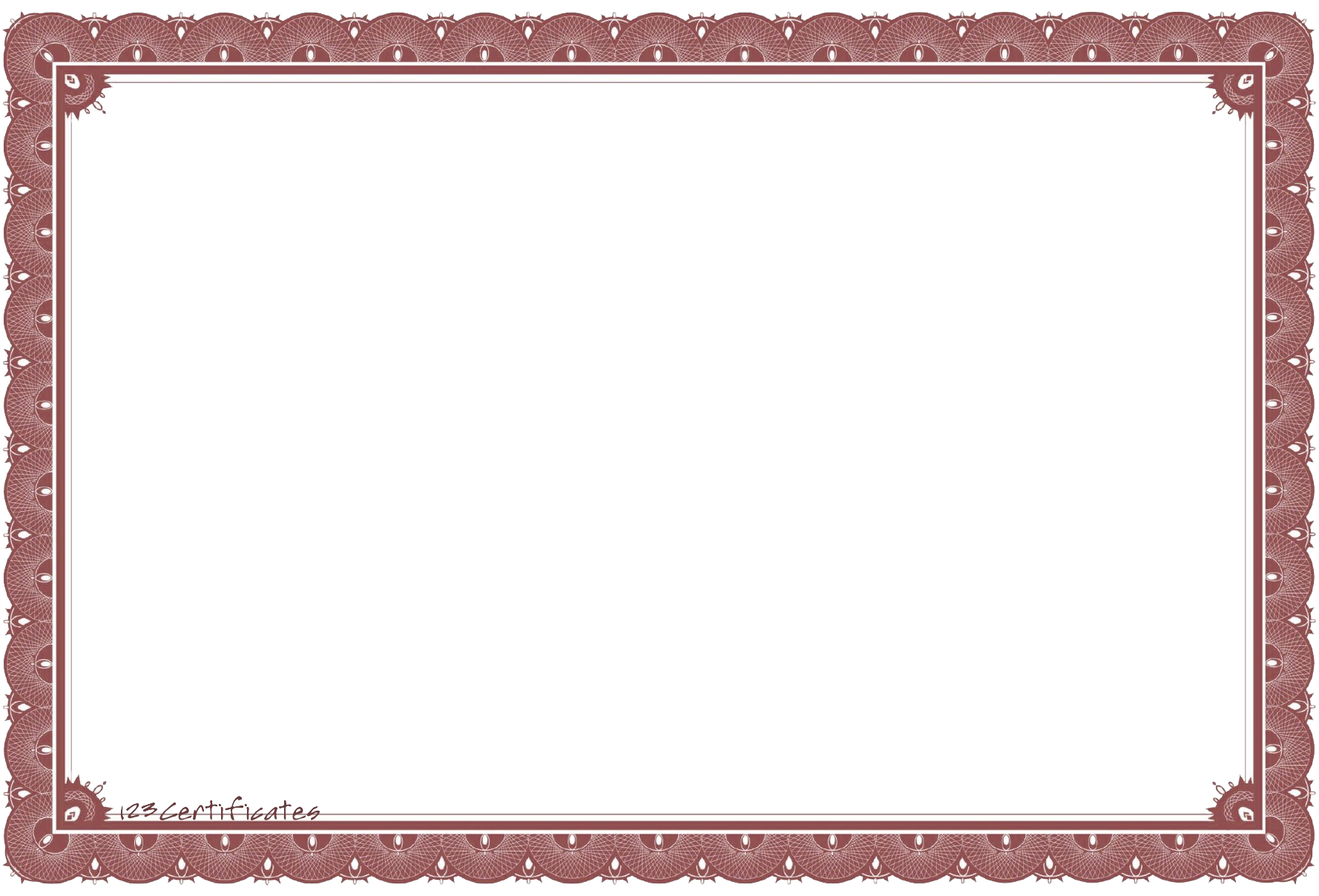 Picture Photo Frame Png Images Free Download