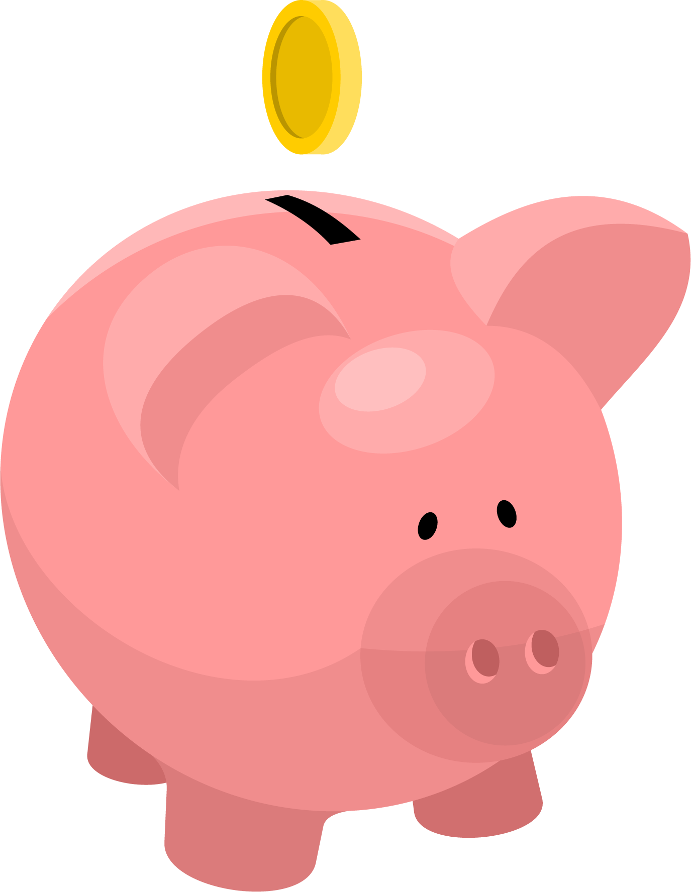piggy bank png images free download