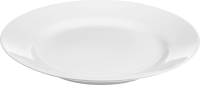 white plate PNG image