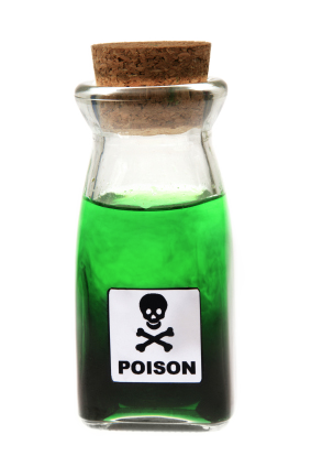 Poison PNG