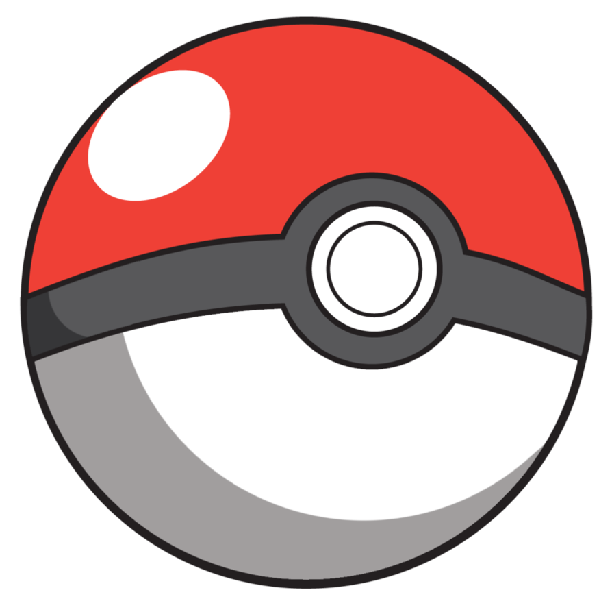 Pokeball PNG images Download
