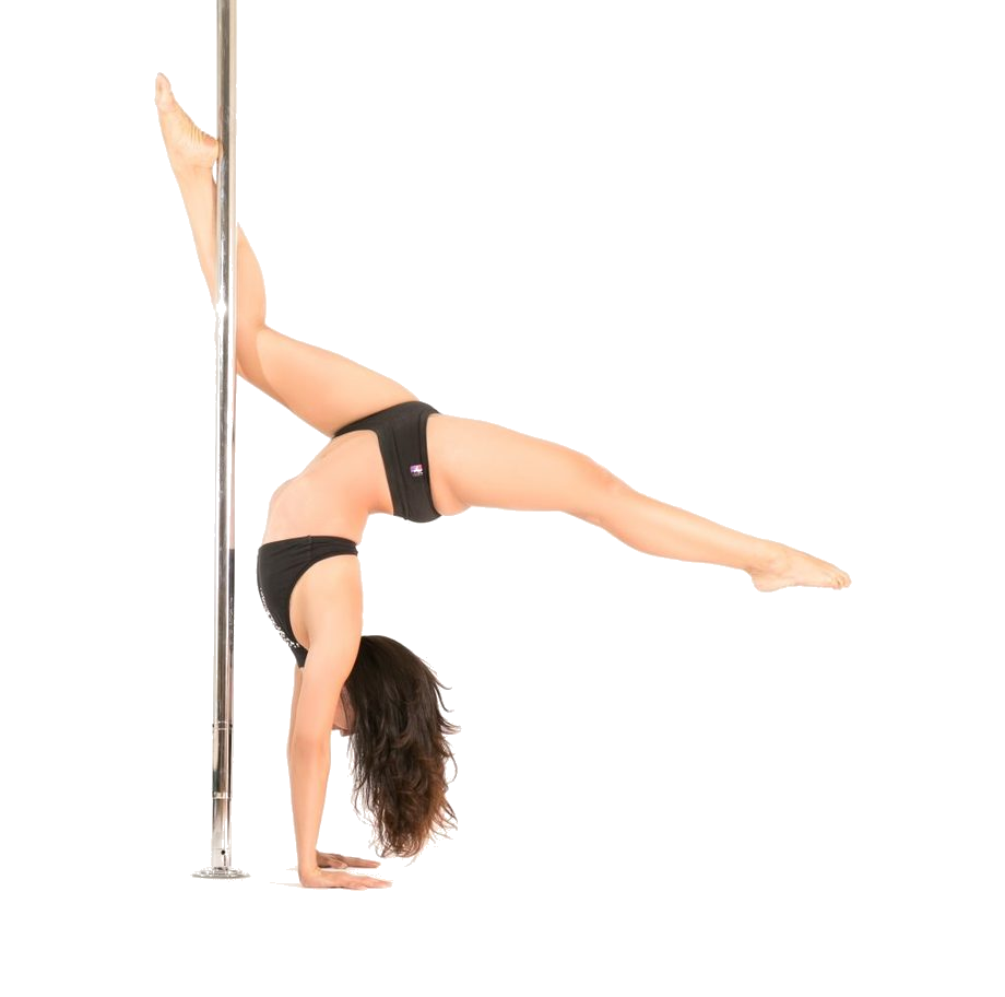 Pole dance PNG