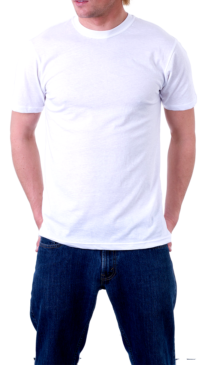 white polo shirt PNG image