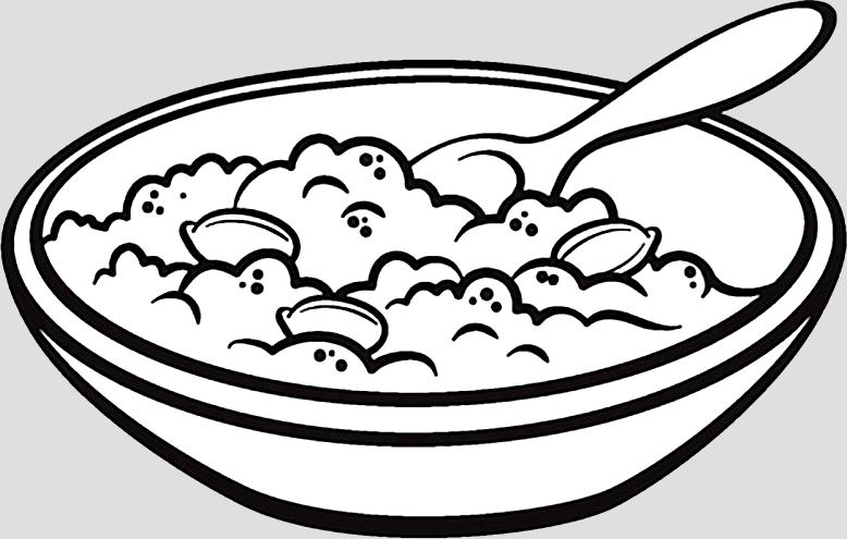 Porridge Oatmeal Images Free Download