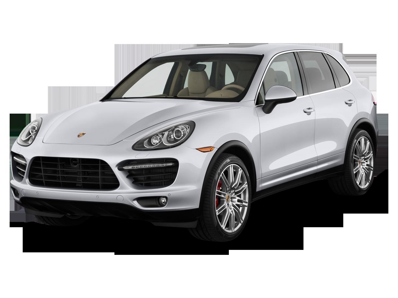 Porsche cayenne car PNG image