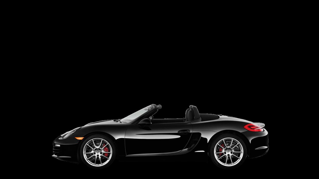 Porsche  Car Seat Booster