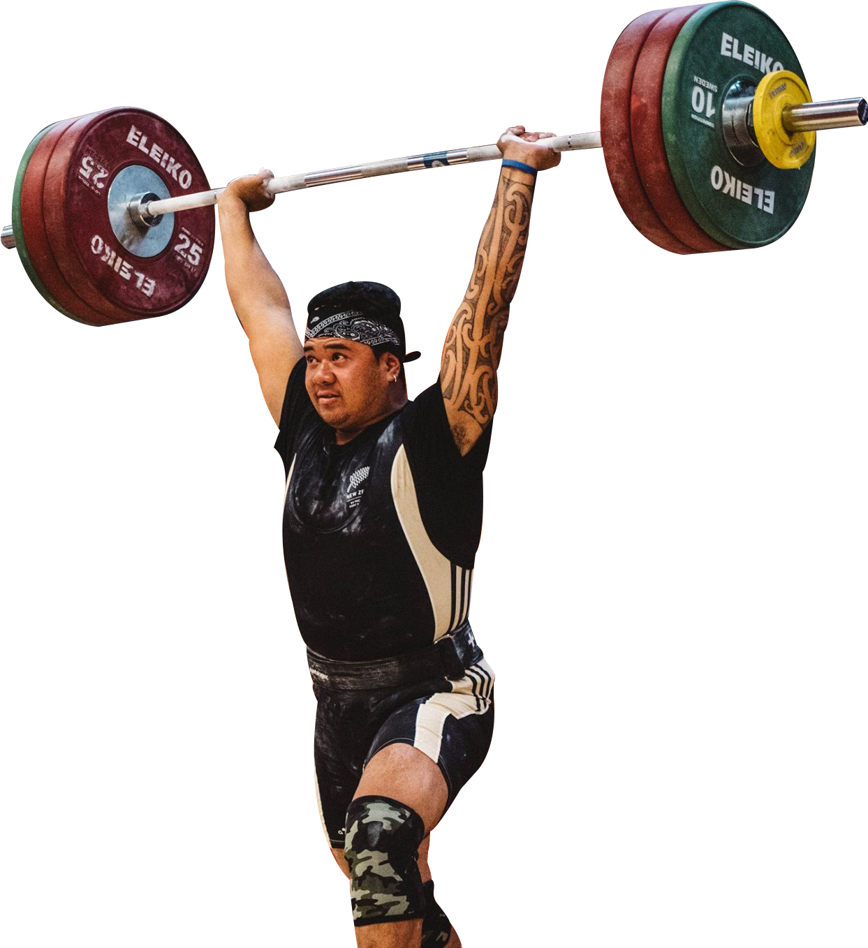 Powerlifting PNG