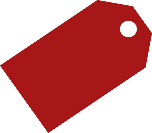 Price tag PNG
