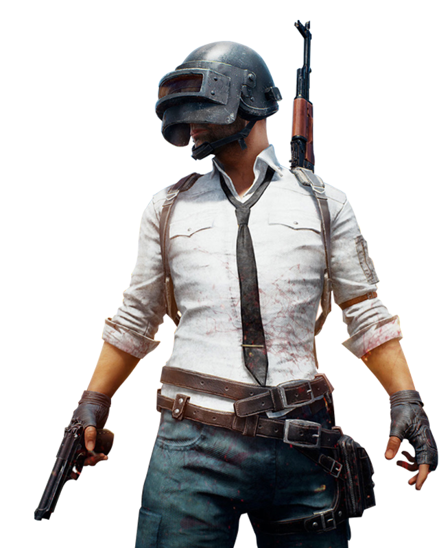 PlayerUnknown's Battlegrounds PNG, PUBG PNG