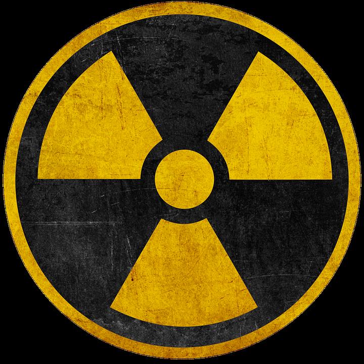Radiation PNG image free Download