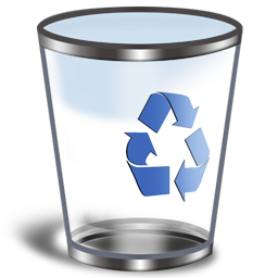 how to find my recycle bin windows 10