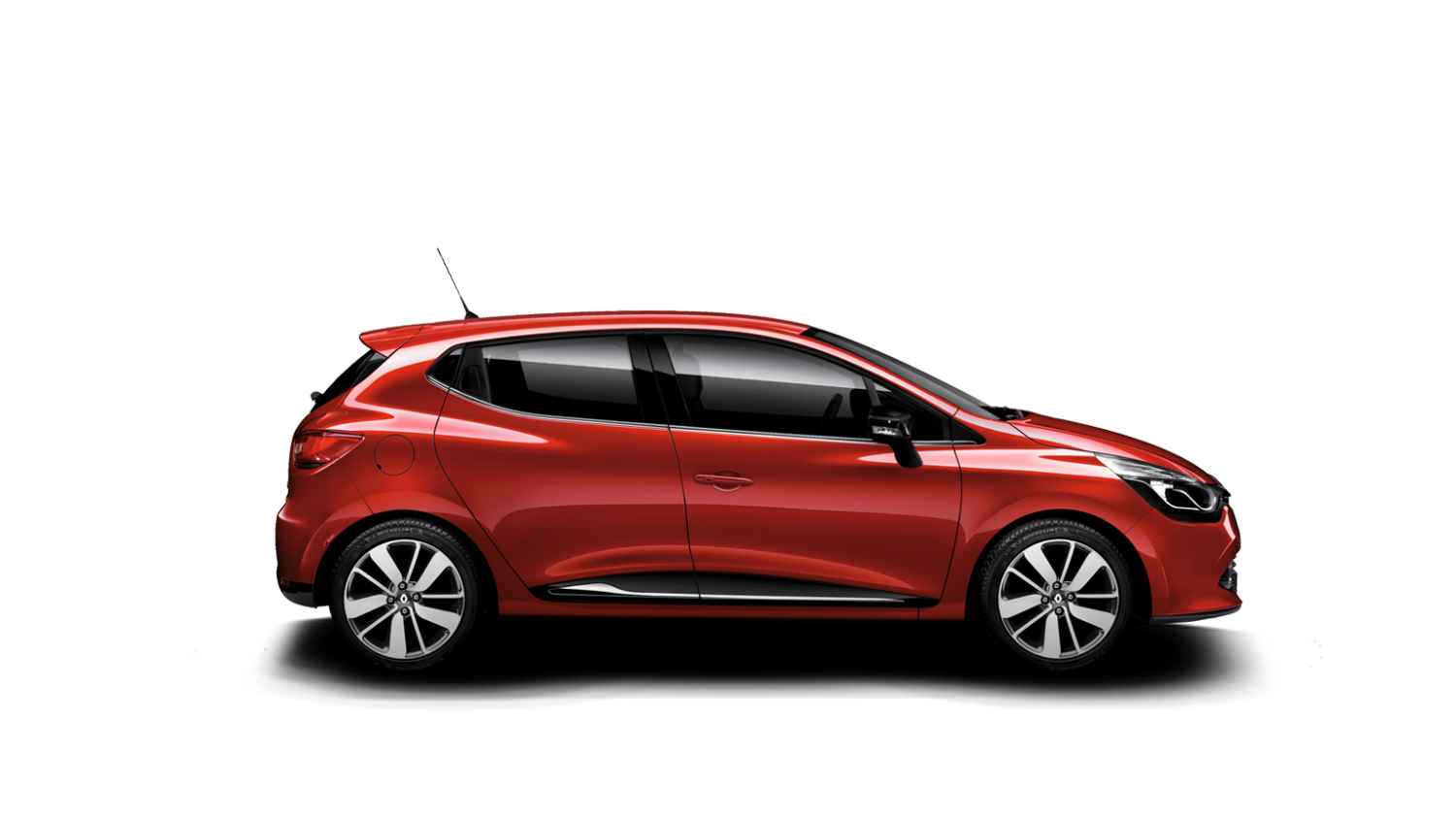 Renault Clio PNG