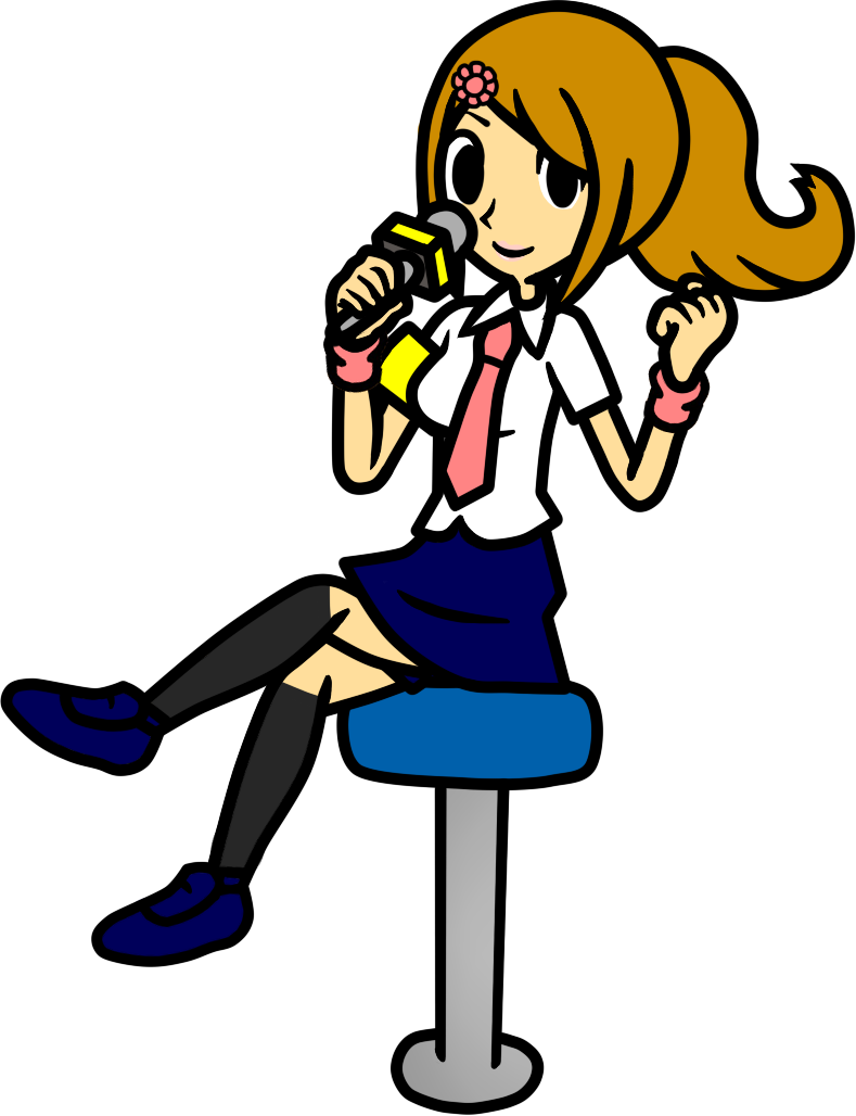 Reporter PNG images Download