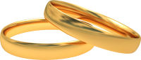 Wedding ring PNG