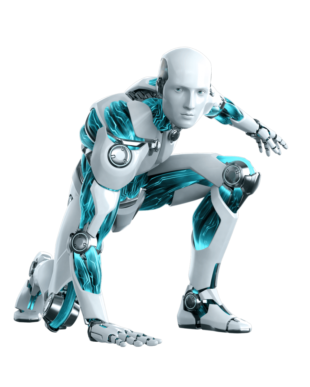Robot PNG images free download