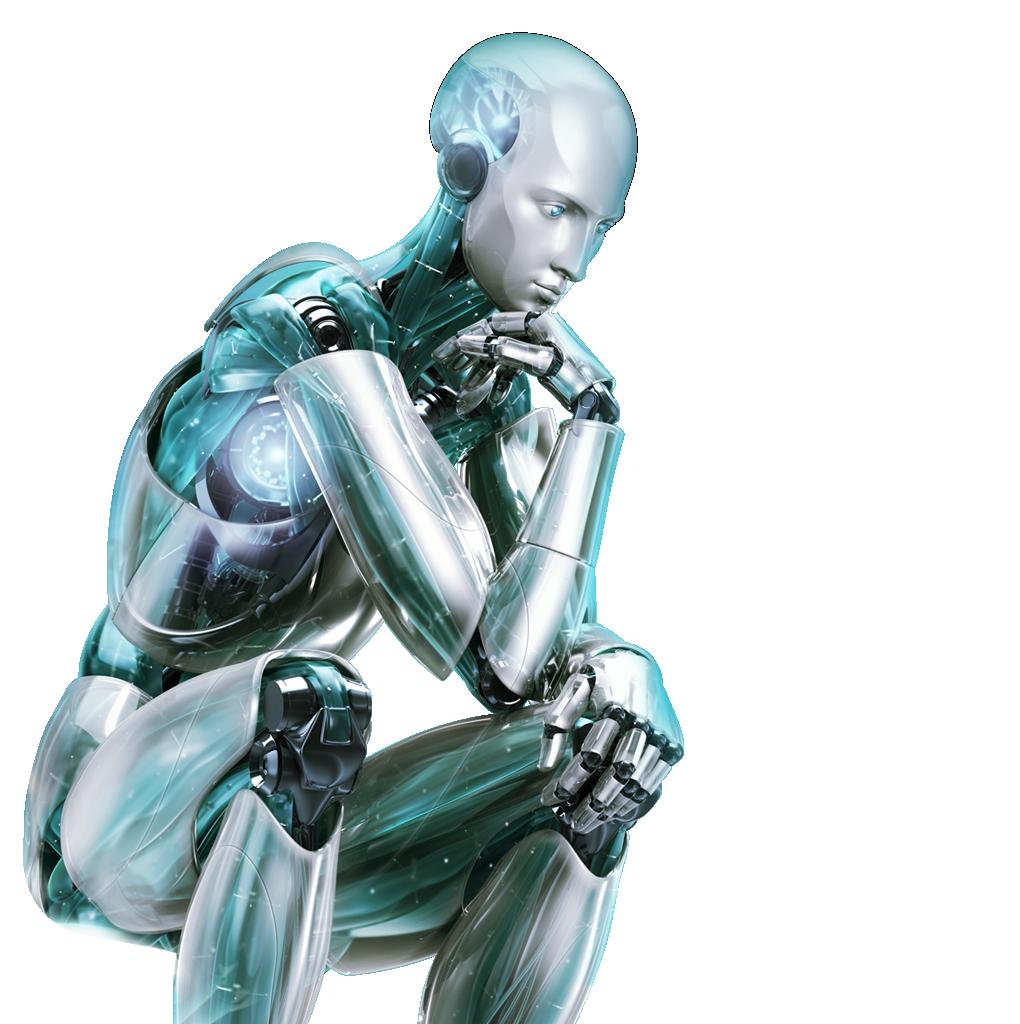 Robot PNG images Download