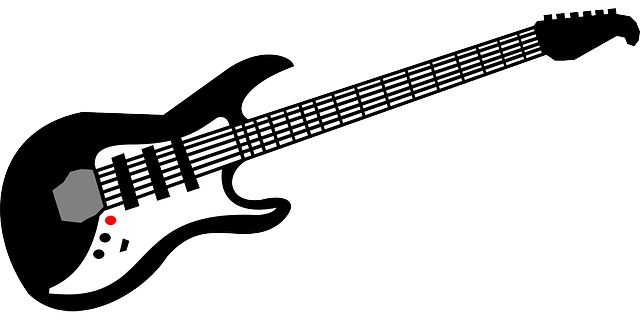 Rock music PNG