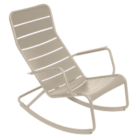 Rocking chair PNG