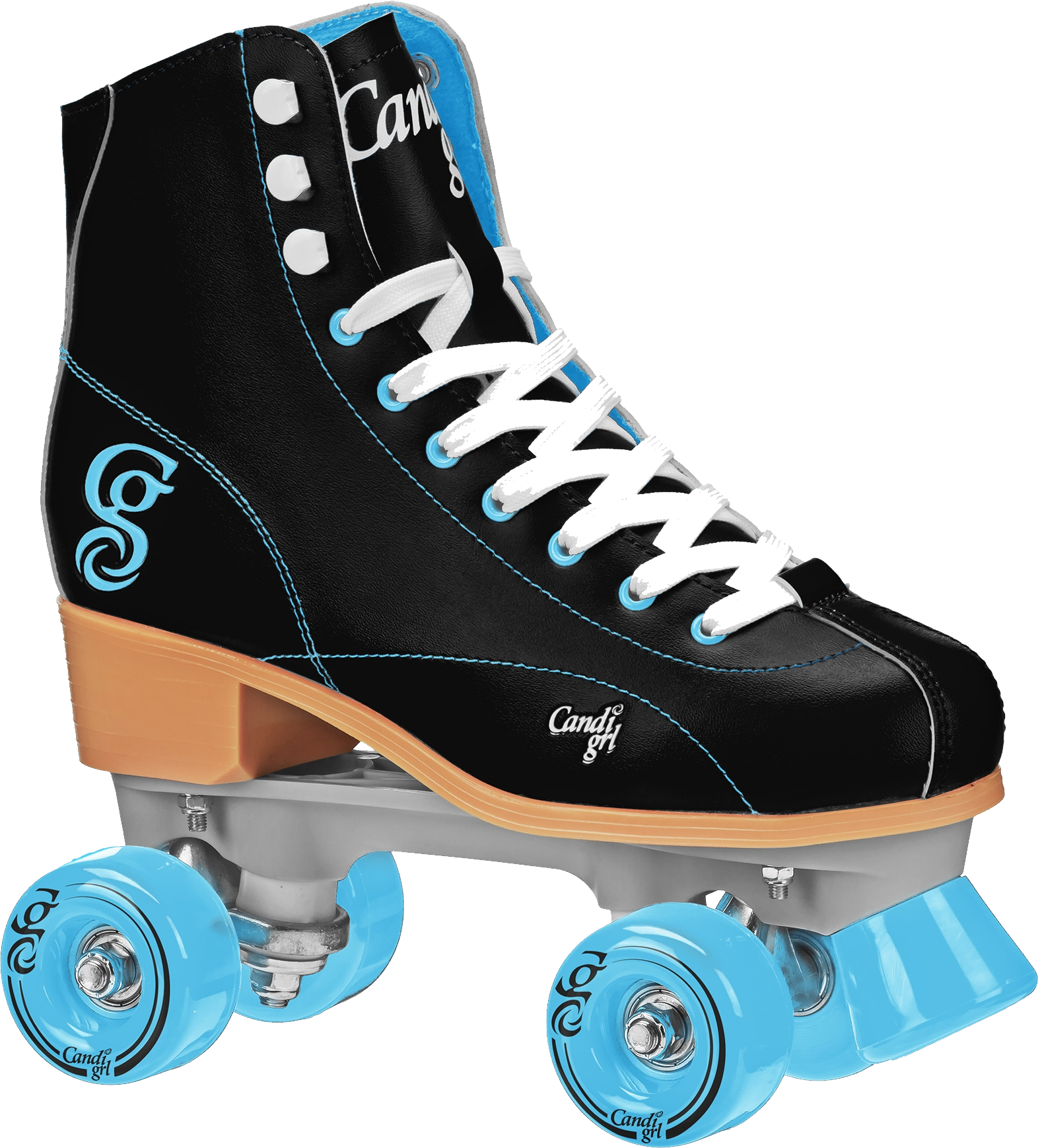 Shoes With Wheels Size