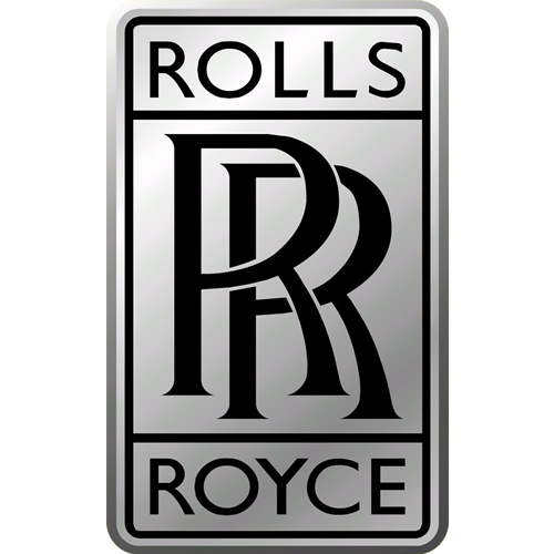 Image result for Rolls Royce Logo transparent background