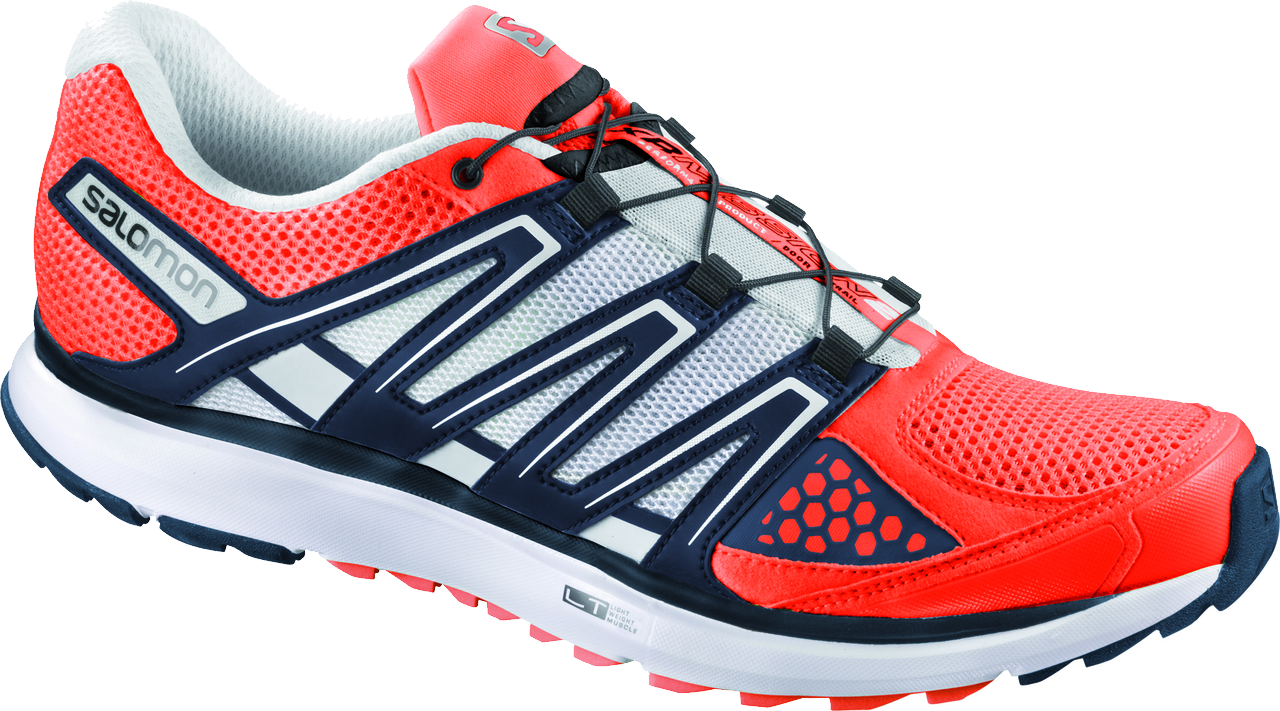 Running Shoe For Pronator
