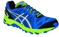 Asics running shoes PNG image