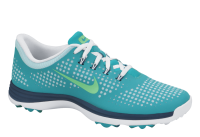 Nike running shoes PNG image