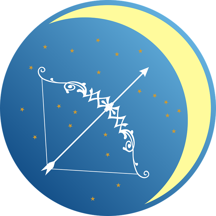 Which Astrological Sign Is Represented By The Archer