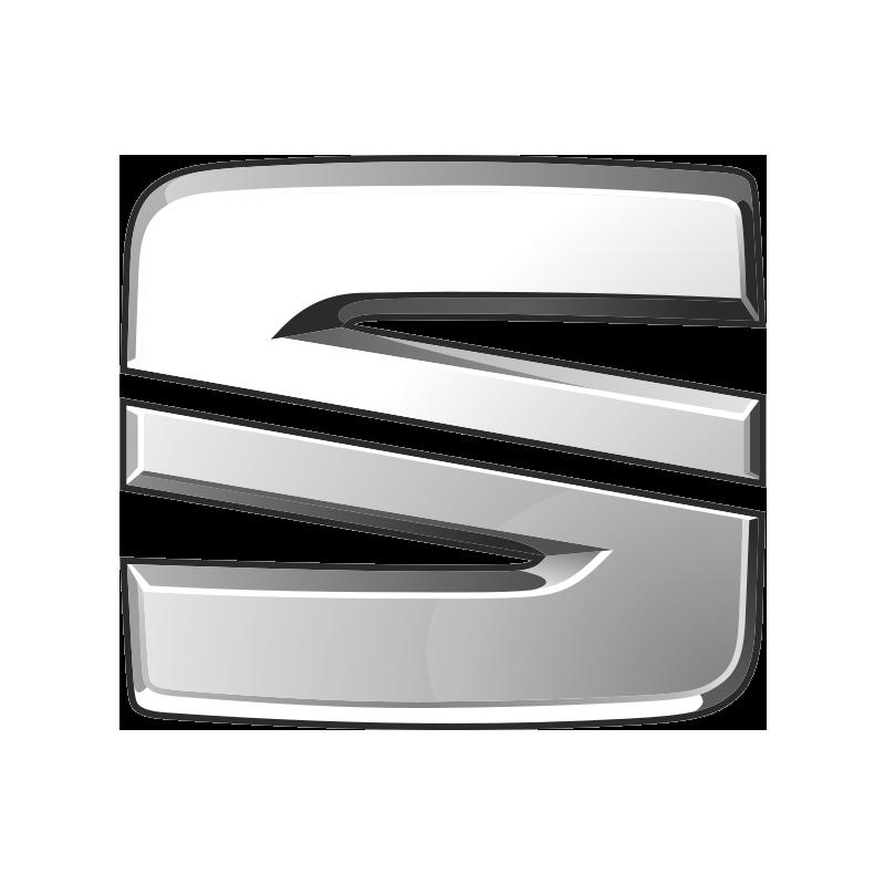 Seat logo PNG