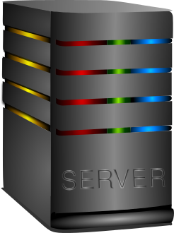 Server PNG
