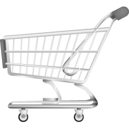 Shopping cart PNG