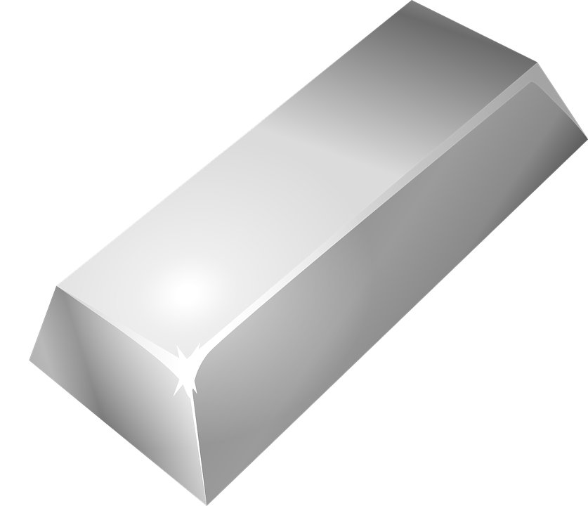 Silver PNG