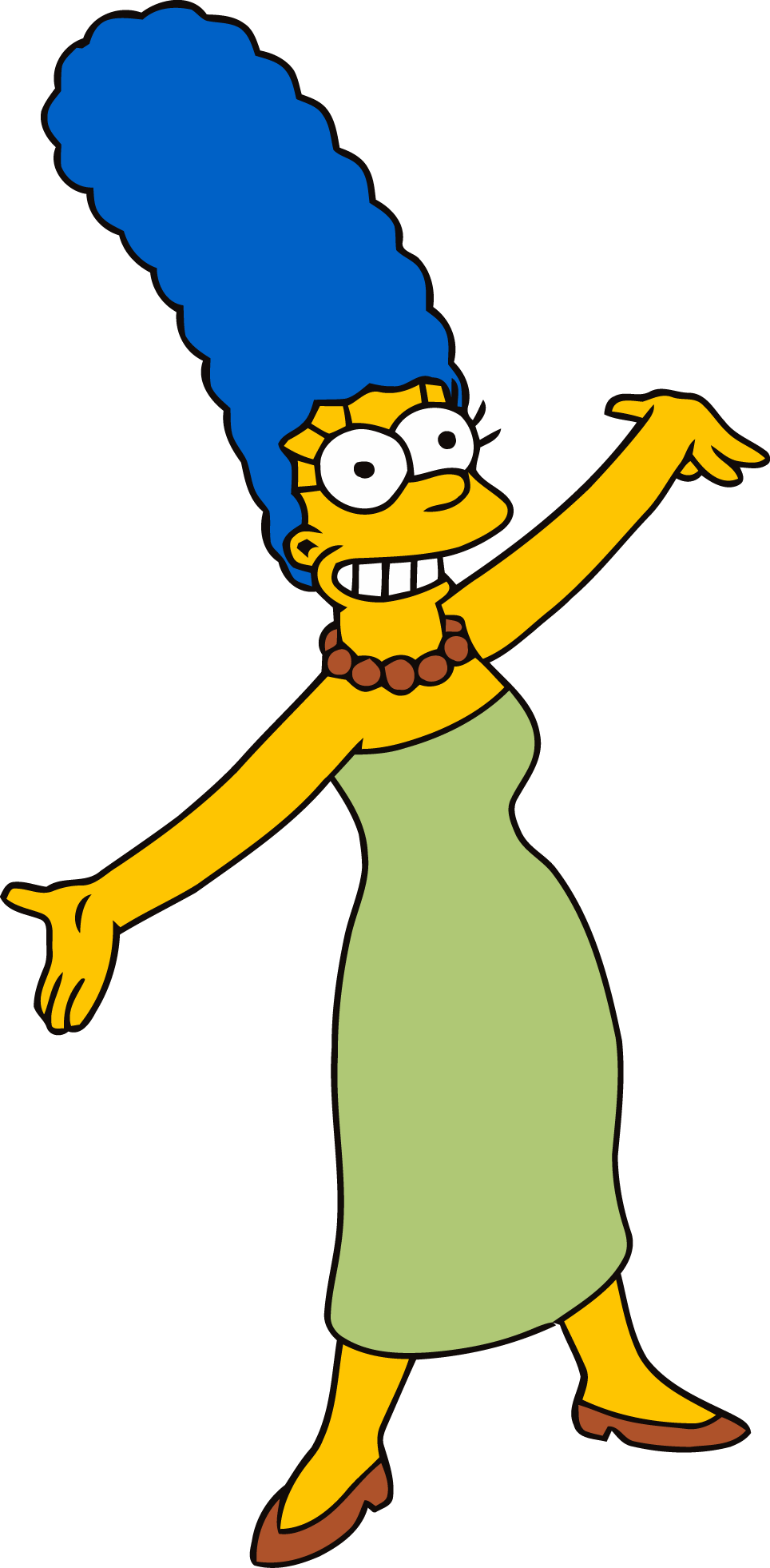 simpsons marge online dating Homer and marge end up in a cabin in the woods with newlyweds flanders and maude homer and marge's marriage is nearly ruined when they meet exciting new people during a party menu the simpsons view all results.