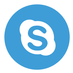 Skype icon PNG