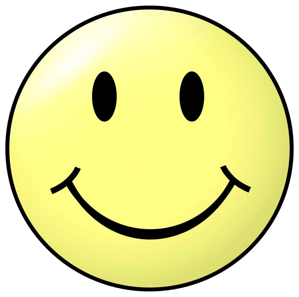 smiley PNG images free download
