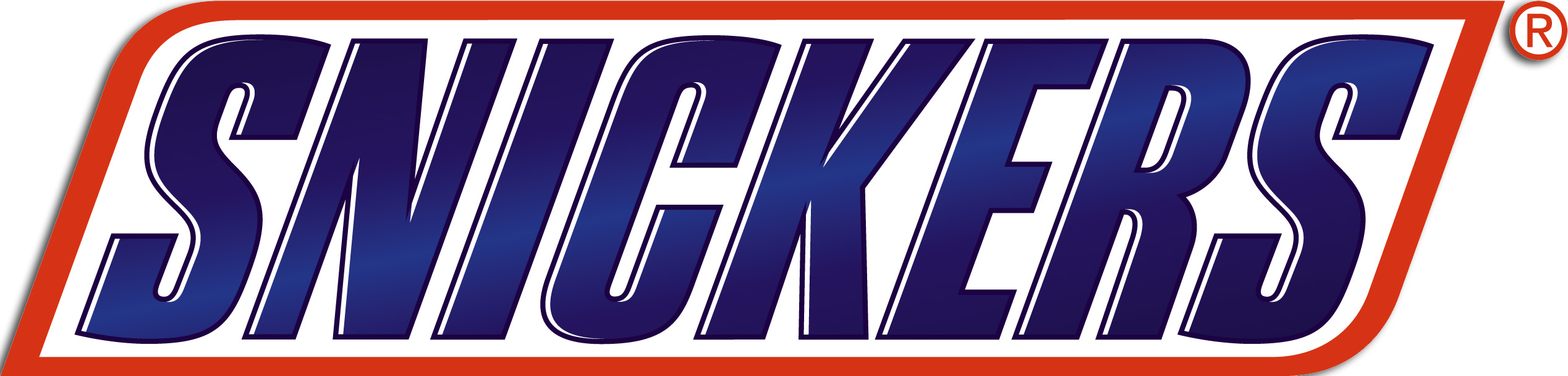 Snickers logo PNG