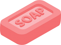 Soap PNG
