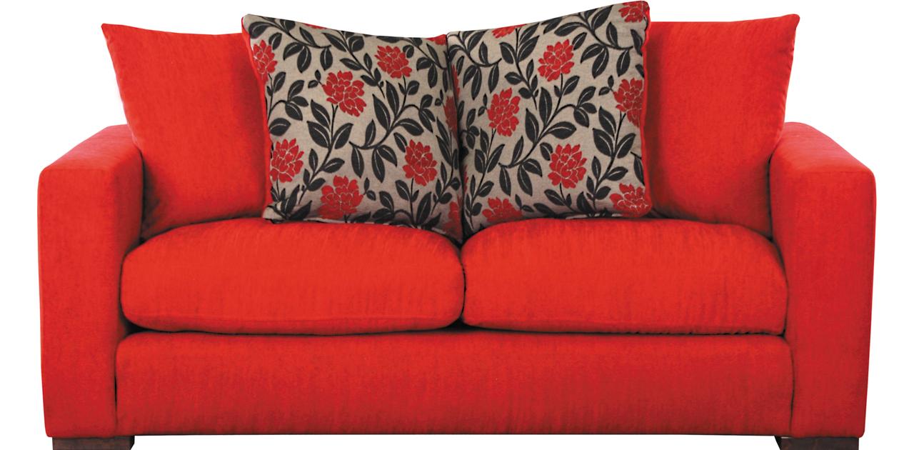 Art For Living Room Red
