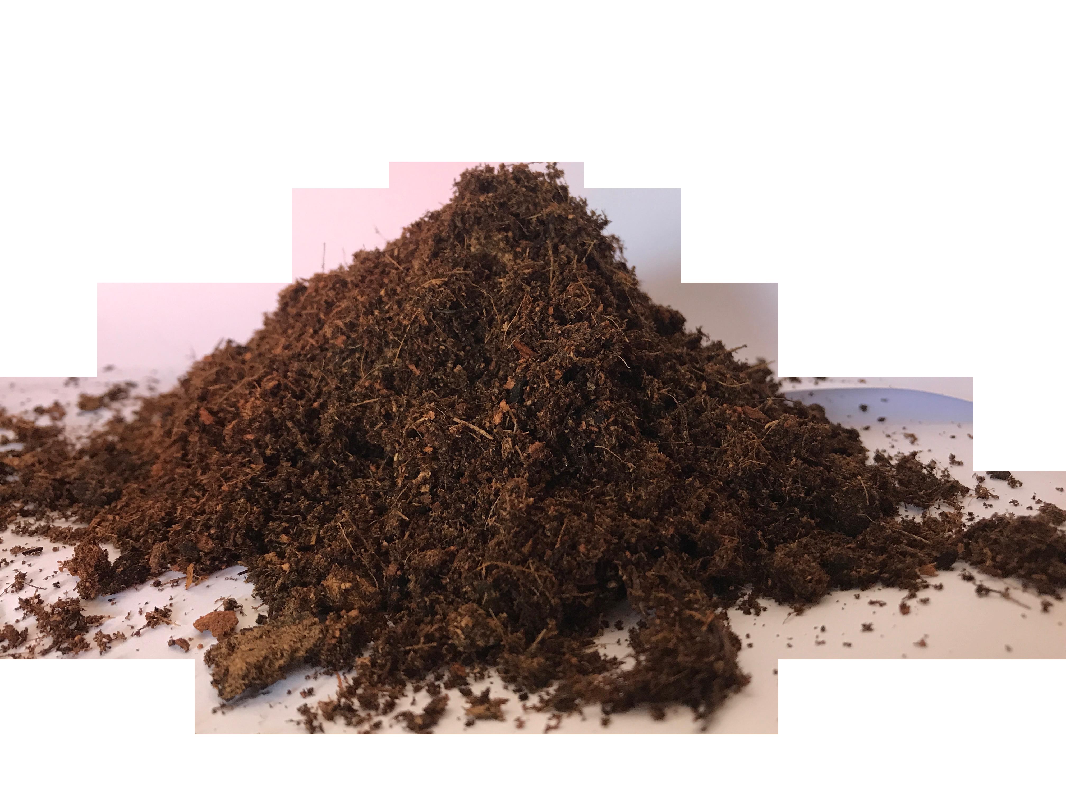 Soil Png