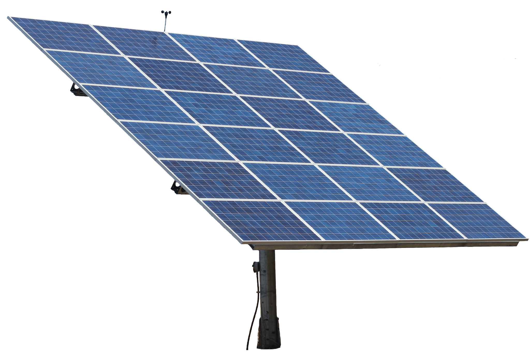 Solar panel PNG