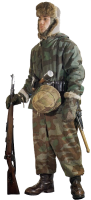 Soldier PNG