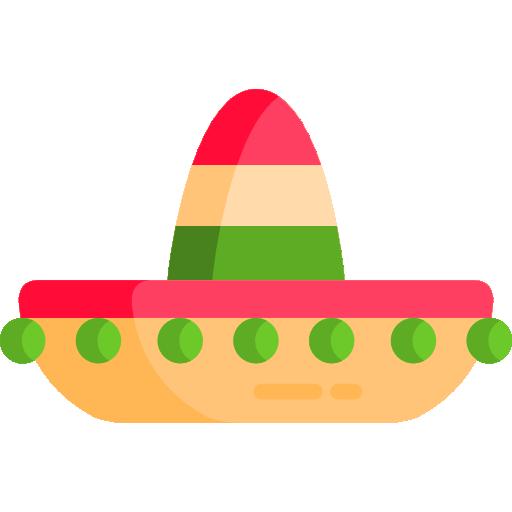 Sombrero PNG