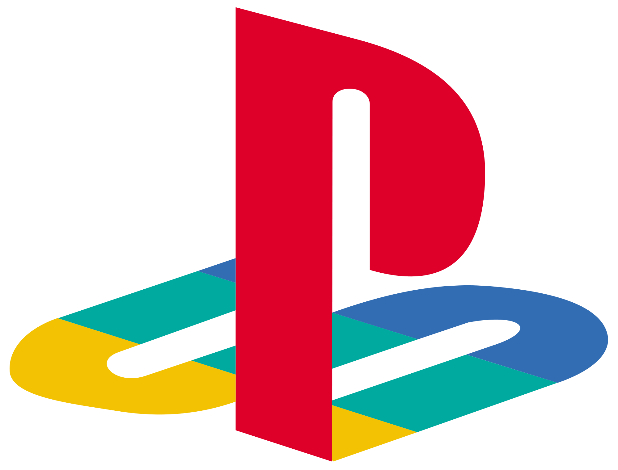 Sony Playstation logo PNG