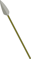 Spear PNG