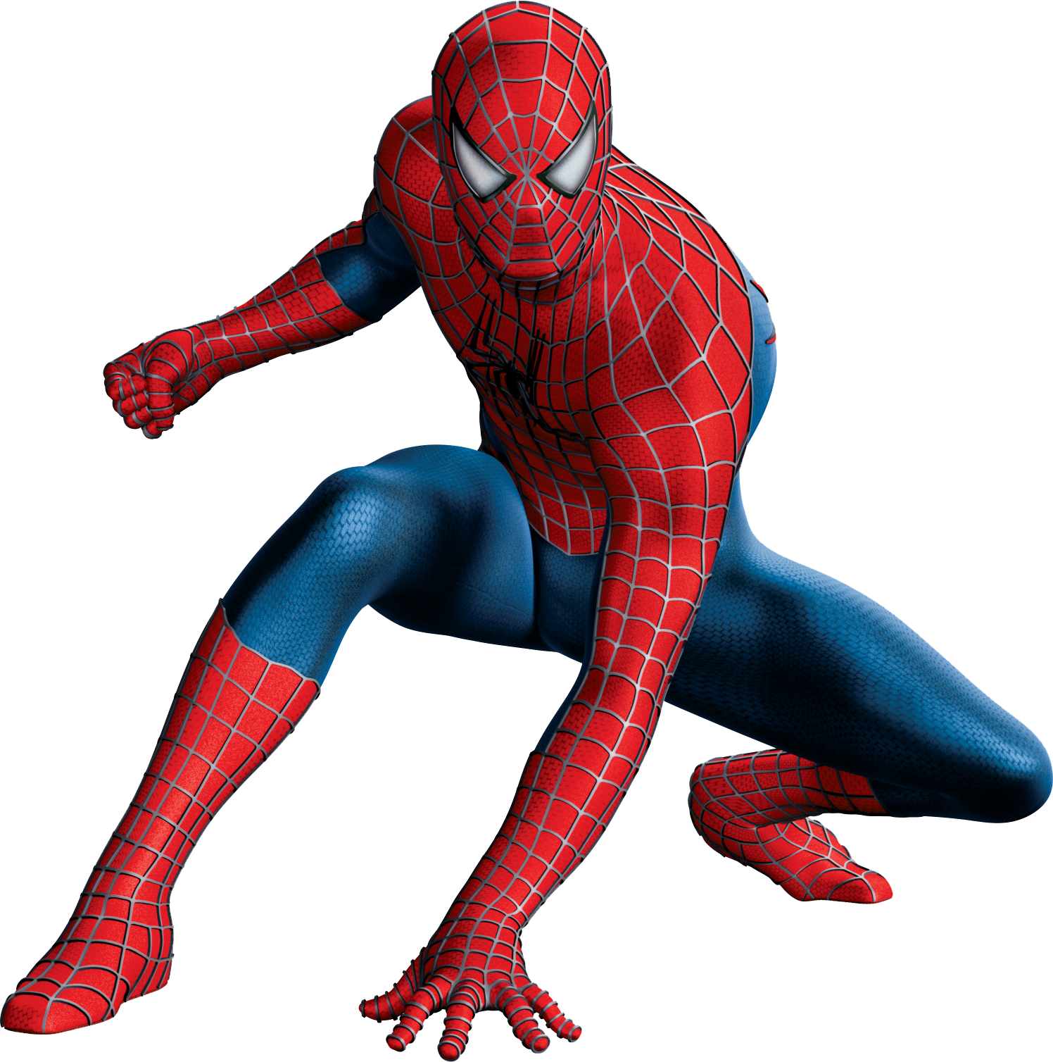 Spider-Man PNG