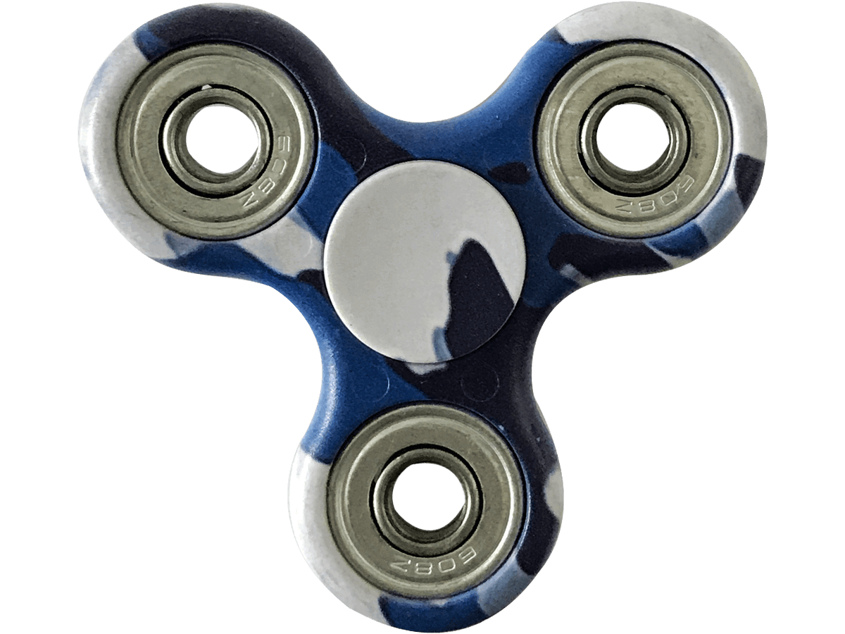 Spinner PNG