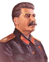 Stalin PNG