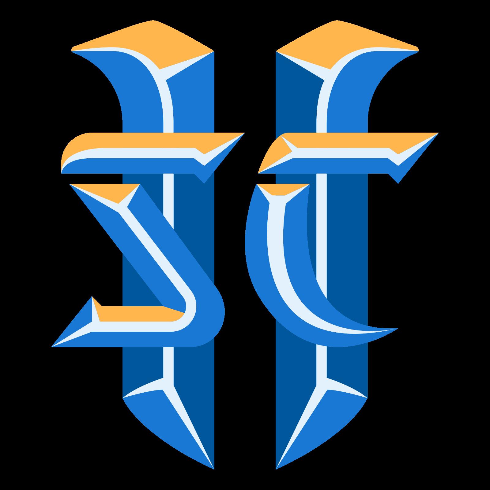 Starcraft 2 logo PNG