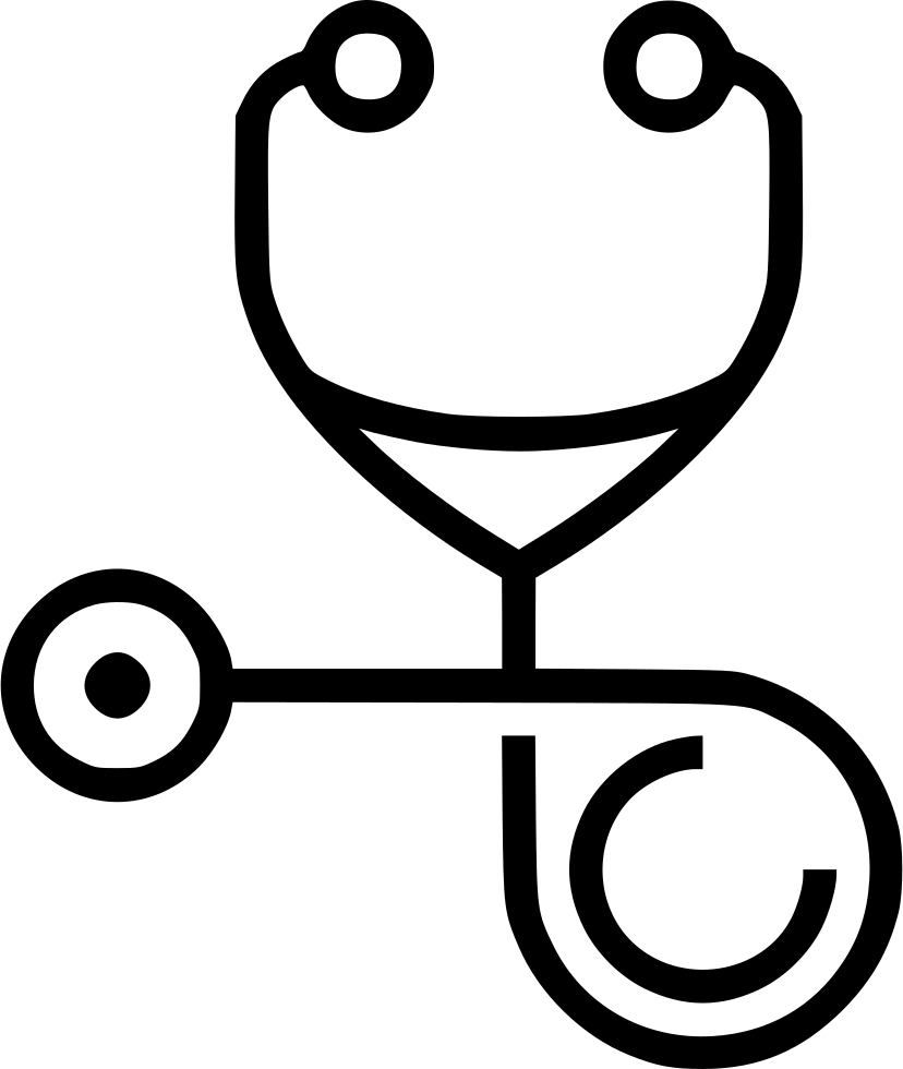 Stethoscope PNG